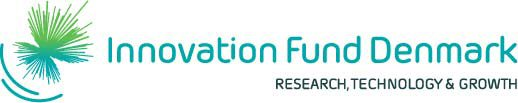 Innovation Fund Denmark - Logo