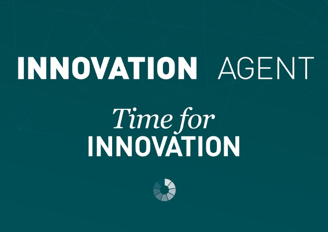 We operate the Innovations Agent Program in Denmark and export it to various countries around the World.