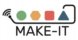 MAKE IT logo - Lille