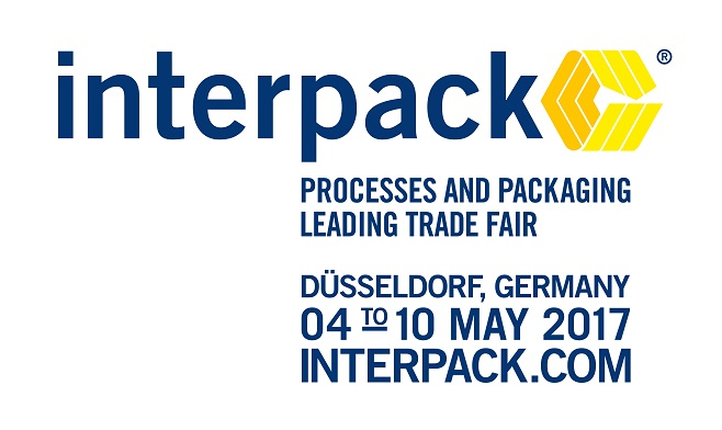 Interpack 2017 logo