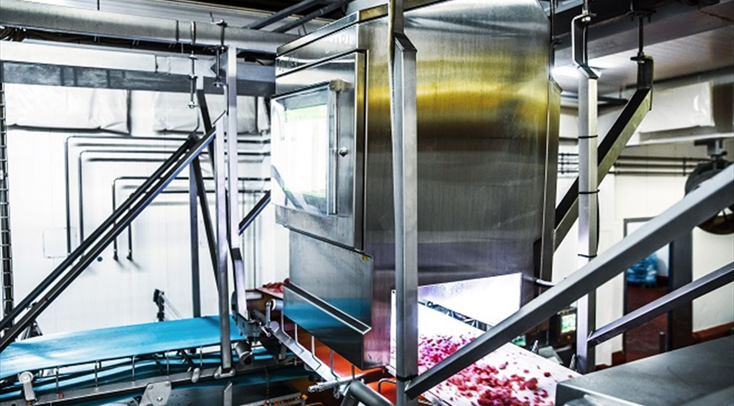 New solution ensures food manufacturers minced meat and