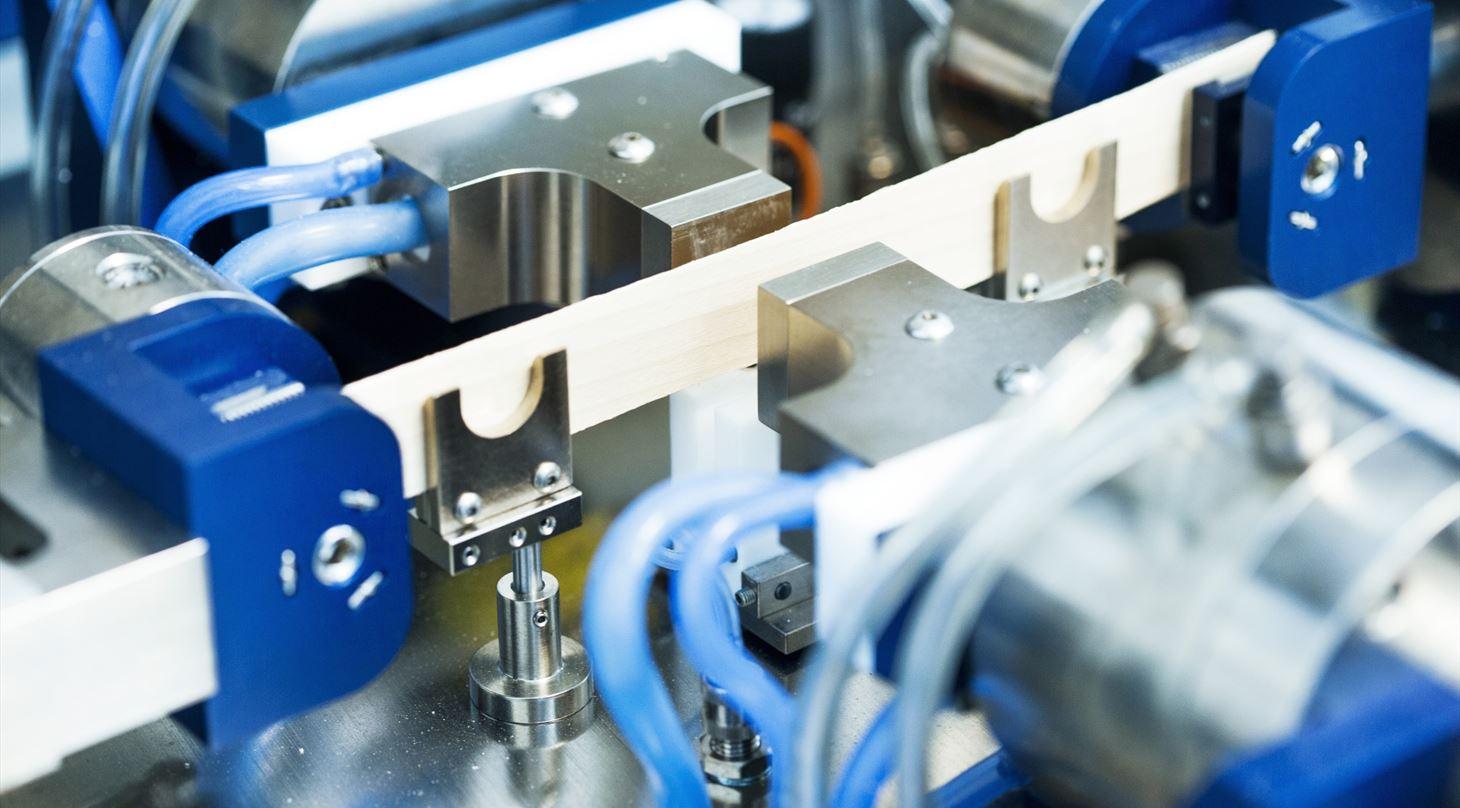 Development and testing of glue - Danish Technological Institute