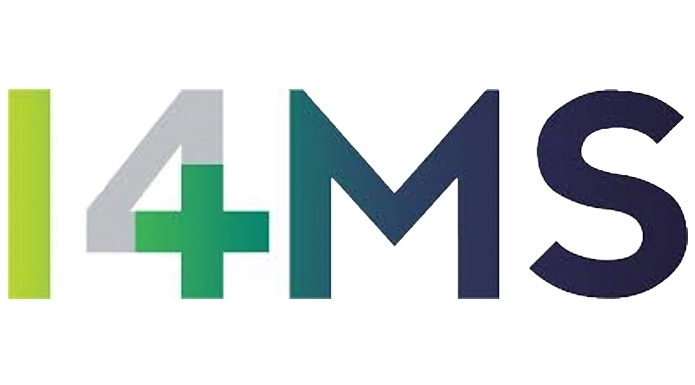 Logo for the I4MS project